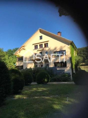 Gérardmer Vosges maison photo 4080563