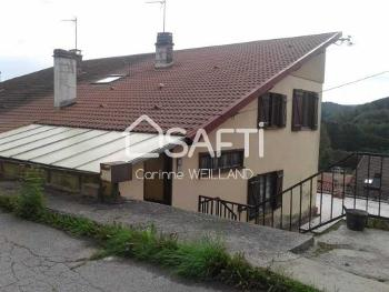 Senones Vosges maison photo 4085531
