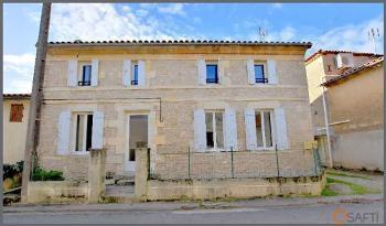 Saint-Androny Gironde maison photo 4086812
