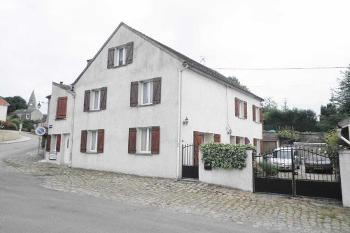 Marolles Oise terrein foto 4058797