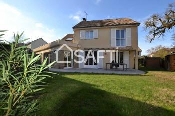 Épinay-sur-Orge Essonne maison photo 4081281