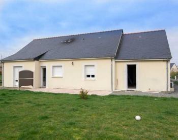 Vernantes Maine-et-Loire huis foto 4073909