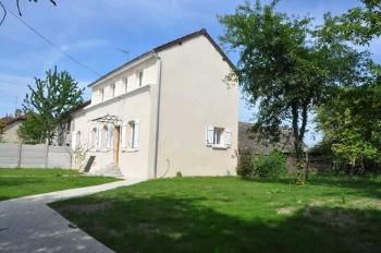 Marolles-sur-Seine Seine-et-Marne terrein foto 4086708