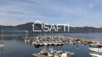 Saint-Florent Haute-Corse appartement foto 4073887