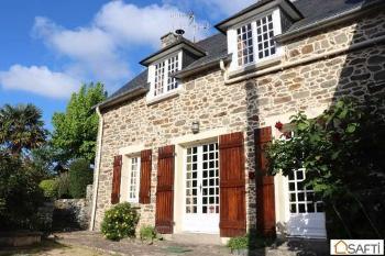 Plouër-sur-Rance Côtes-d'Armor Haus Bild 4080620