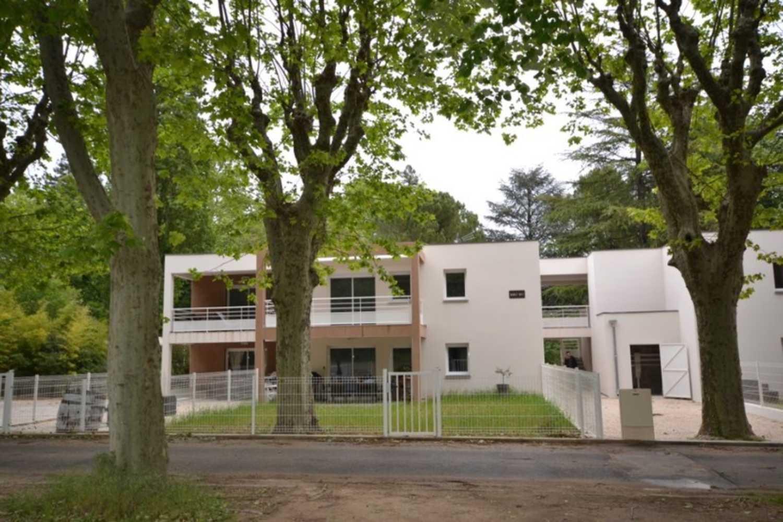 Bagnols-sur-Cèze Gard huis foto 4173156