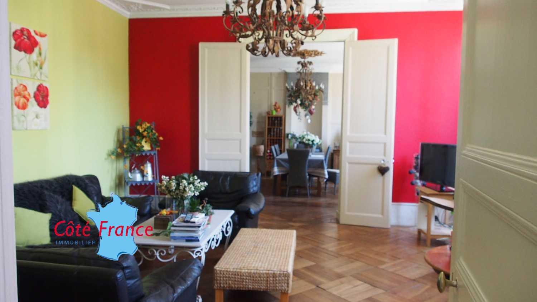 Vittel Vosges Haus Bild 4169988