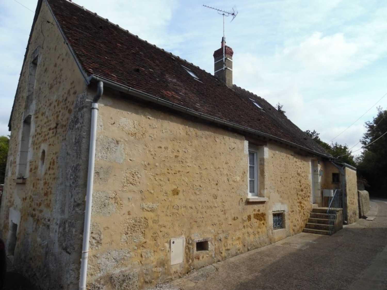 Mortagne-au-Perche Orne dorpshuis foto 4162449
