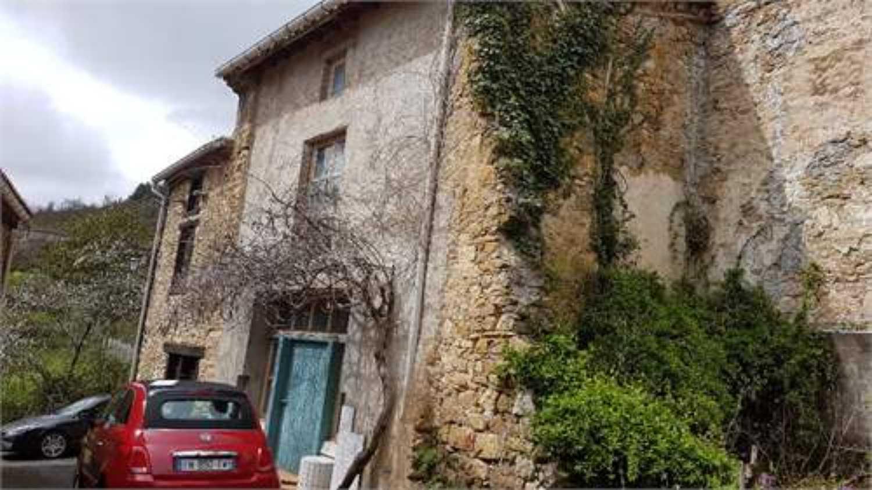 Saint-Jean-de-Paracol Aude appartement foto 4186909