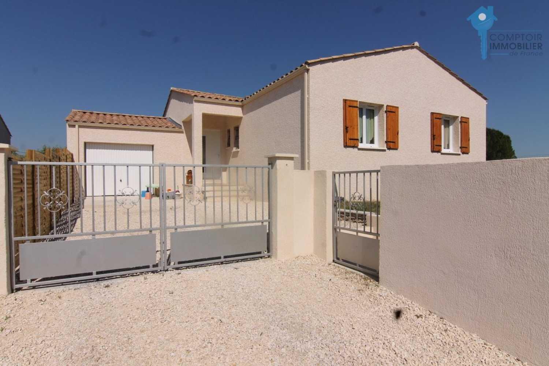 Saint-Christol-lès-Alès Gard huis foto 4150834