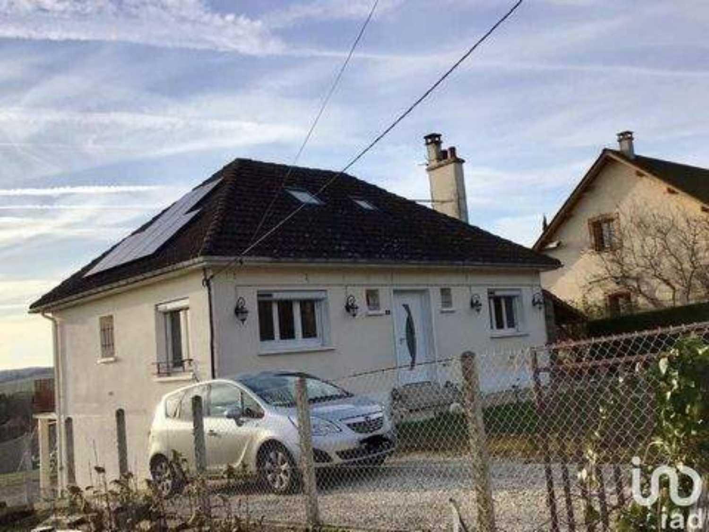 Auxerre Yonne huis foto 4141899