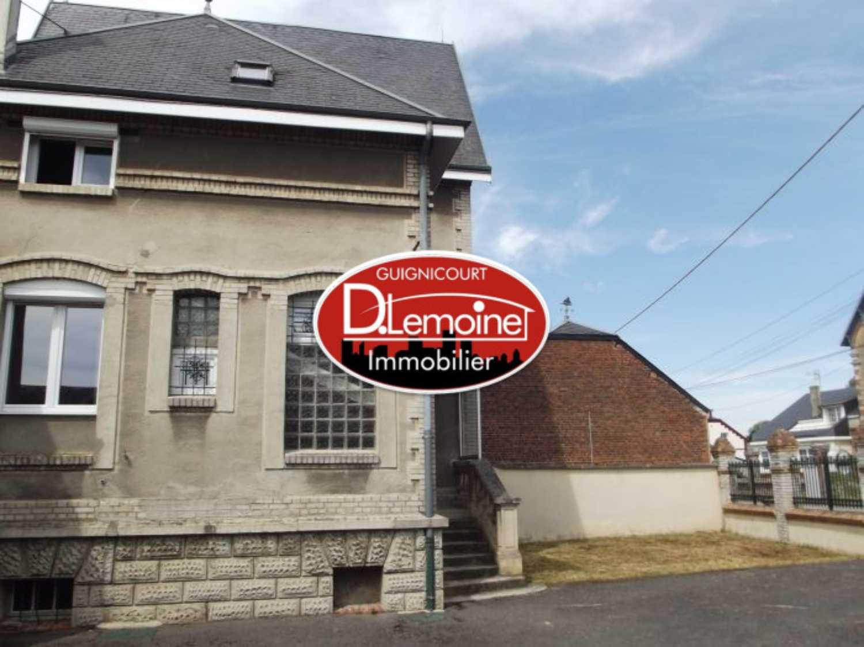 Guignicourt Aisne huis foto 4201371