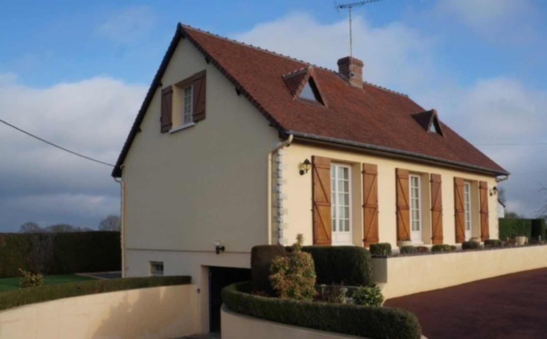 La Ferté-Bernard Sarthe huis foto 4162064