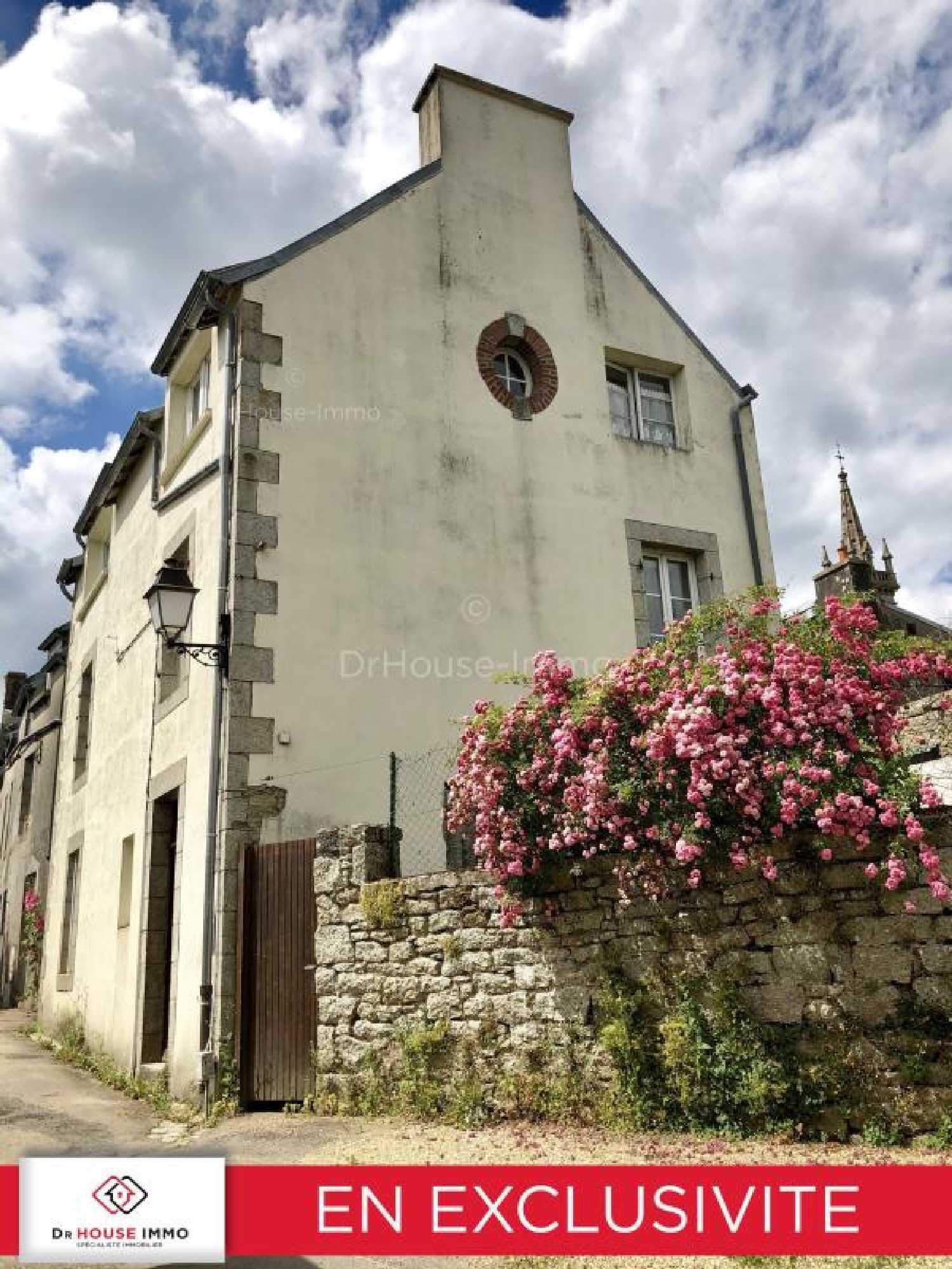 Huelgoat Finistère huis foto 4171095