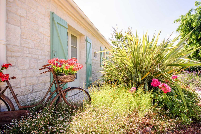Coulon Deux-Sèvres maison photo 4170947