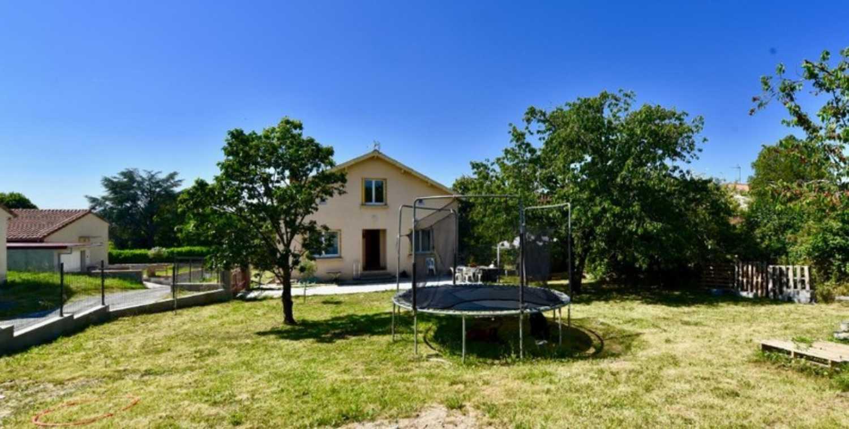 Albi Tarn huis foto 4169690