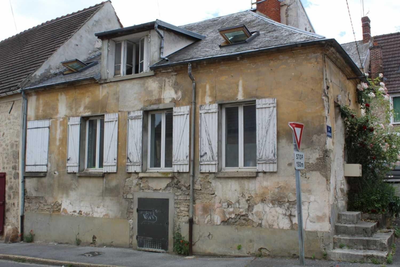 Mareuil-sur-Ourcq Oise huis foto 4170166
