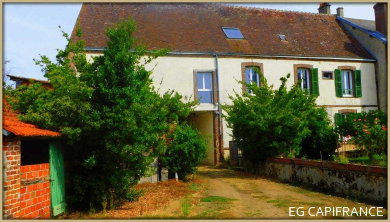Pontgouin Eure-et-Loir maison photo 4172957
