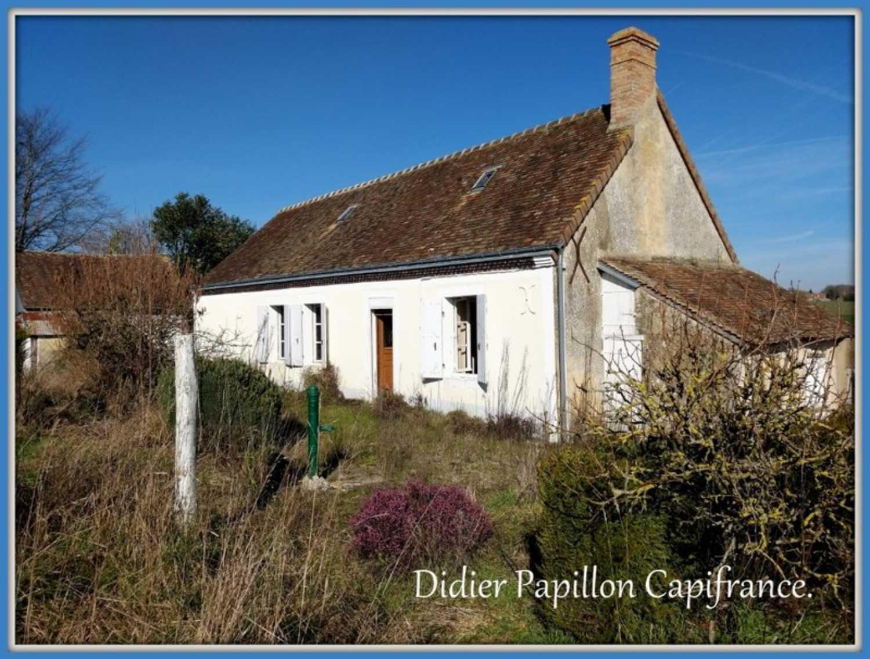 Bellême Orne huis foto 4139856