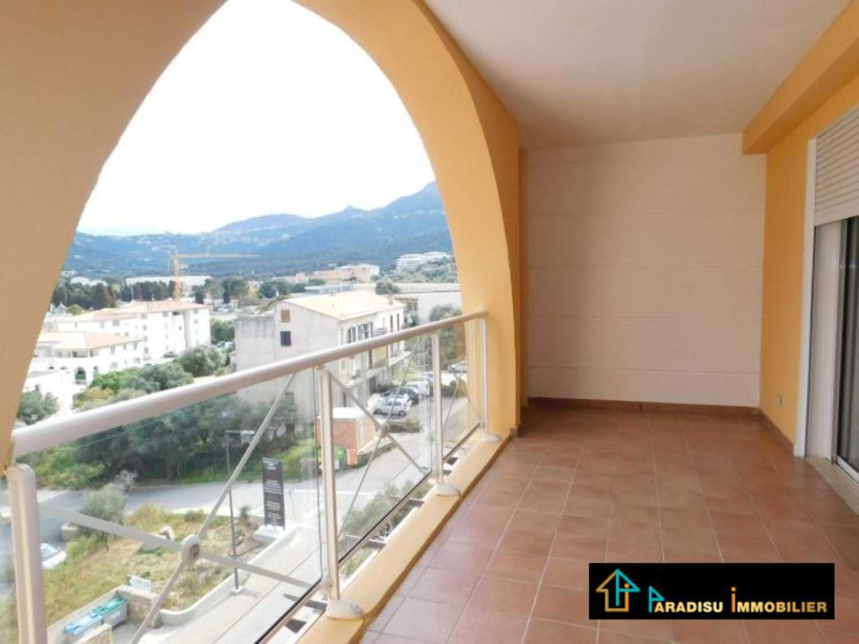 L'Île-Rousse Haute-Corse appartement photo 4159258