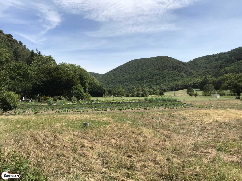 Courniou Hérault Grundstück Bild 4182556