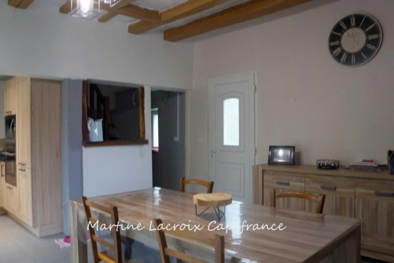 à vendre ferme La Ferté-Bernard Pays de la Loire 1