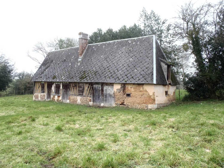 Bourgthéroulde Infreville Eure maison photo 4171154