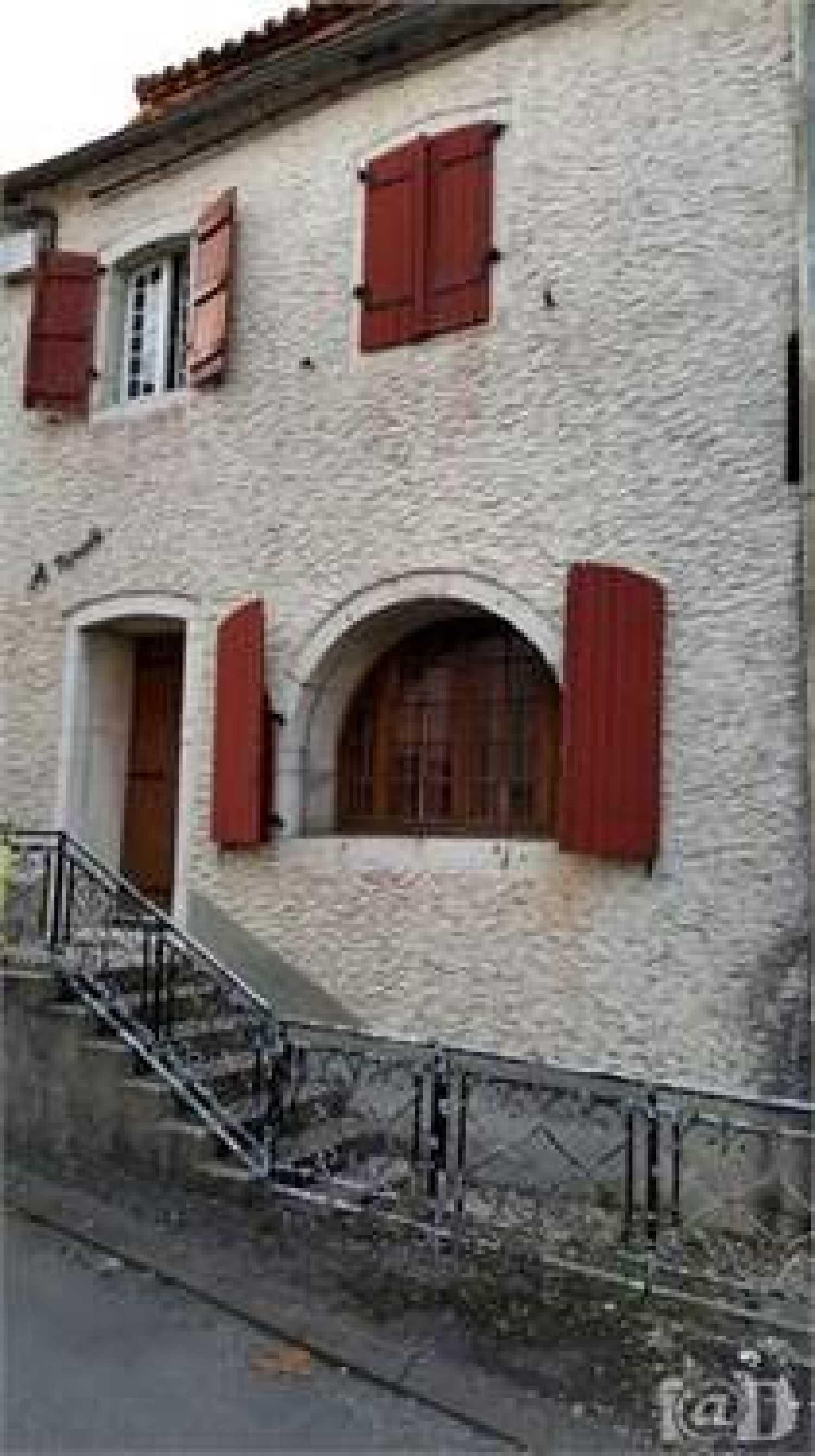 Oloron-Sainte-Marie Pyrénées-Atlantiques huis foto 4152736