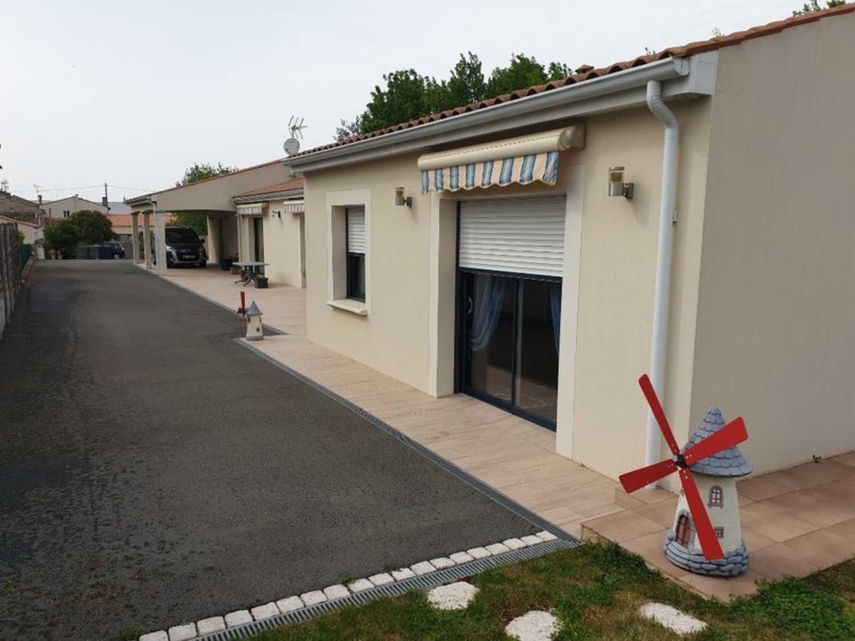 Surgères Charente-Maritime Haus Bild 4140677