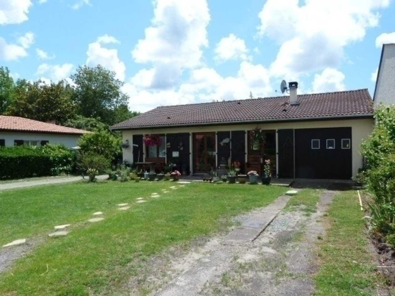 Mézos Landes maison photo 4149142