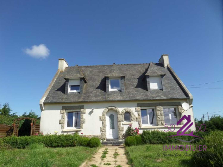 Plouénan Finistère maison photo 4168520