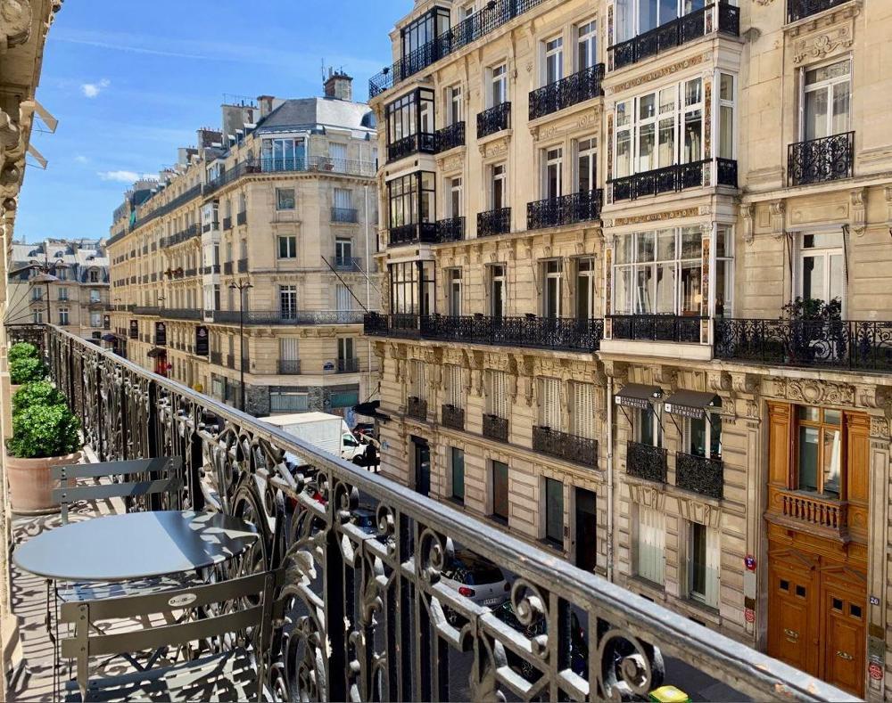 Paris 8e Arrondissement Paris (Seine) maison photo 4149975