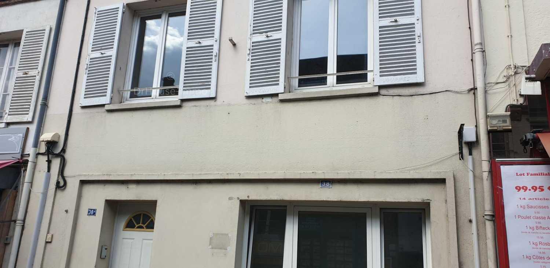 Cergy Val-d'Oise Haus Bild 4181943