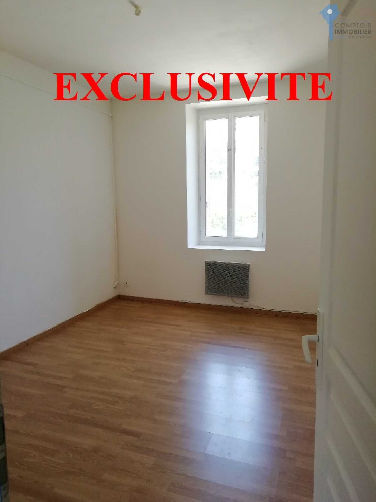 Saint-Ambroix Gard appartement foto 4171601