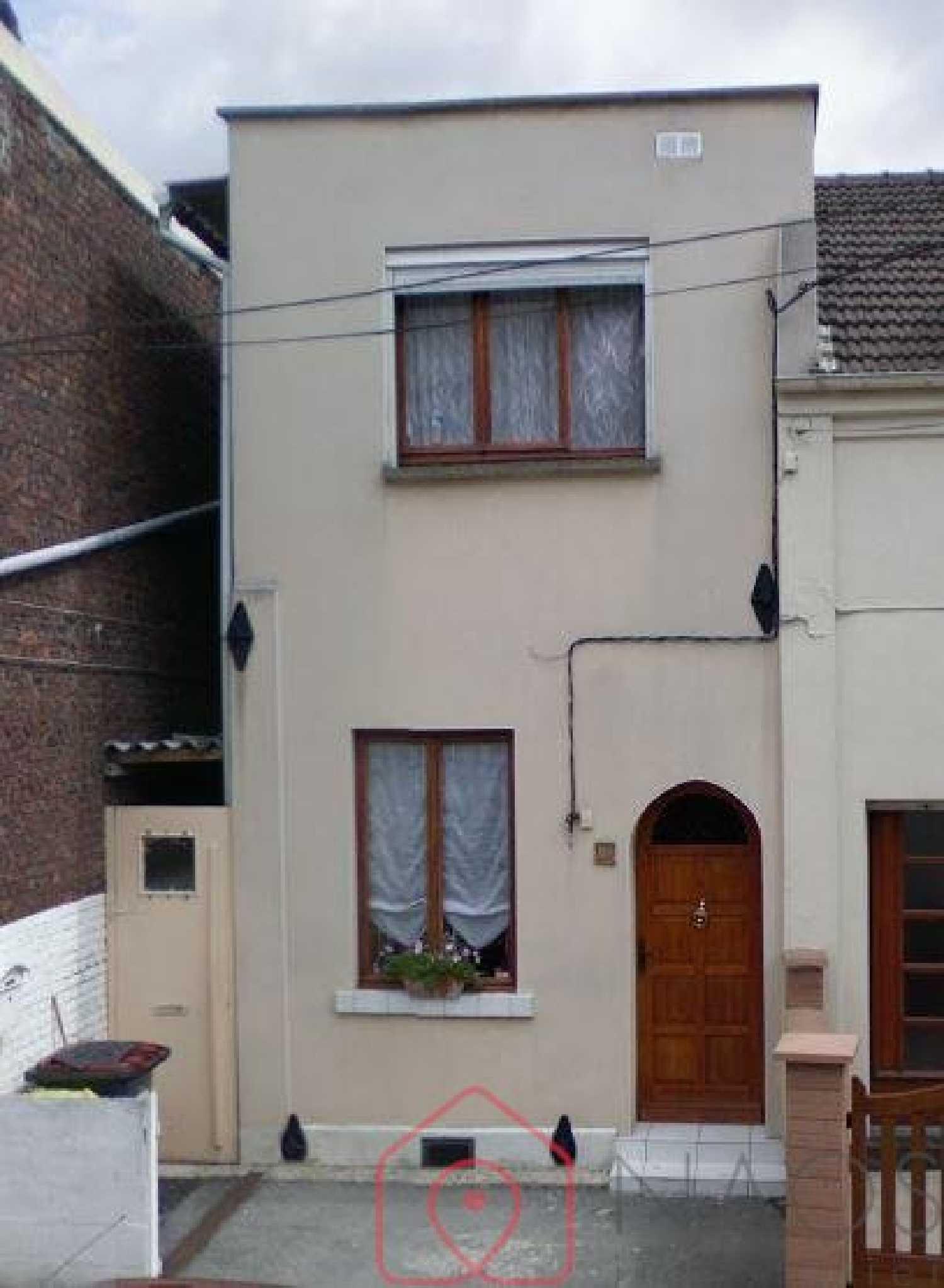 Montigny-en-Gohelle Pas-de-Calais huis foto 4171783