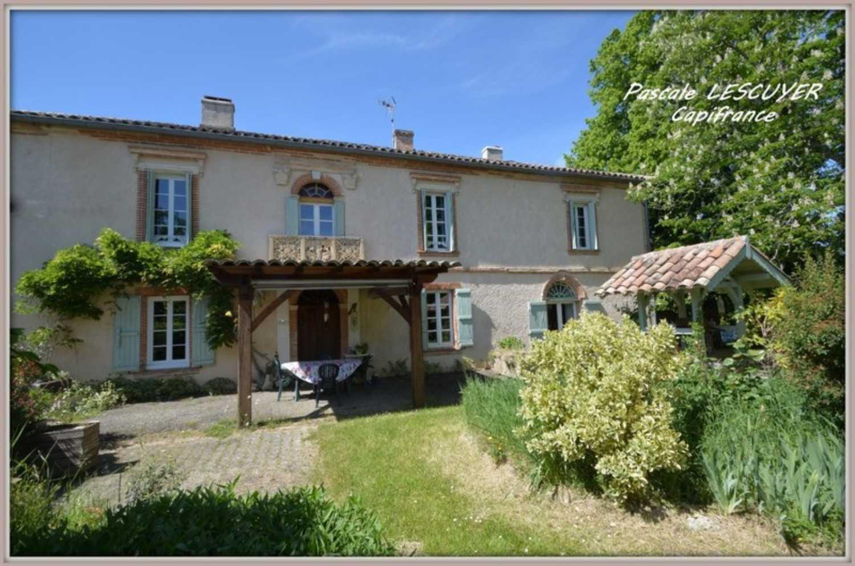 Moissac Tarn-et-Garonne maison photo 4152525