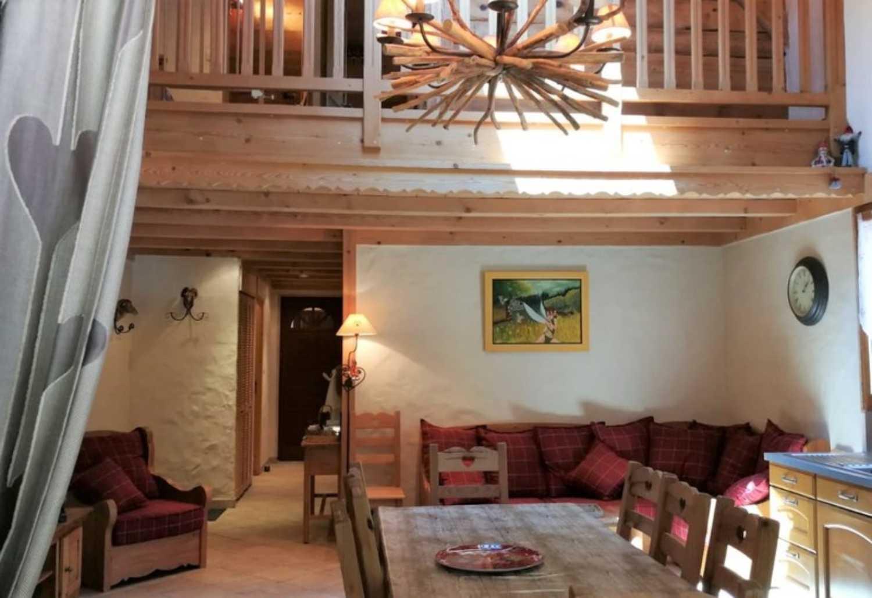 Les Gets Haute-Savoie maison photo 4162565