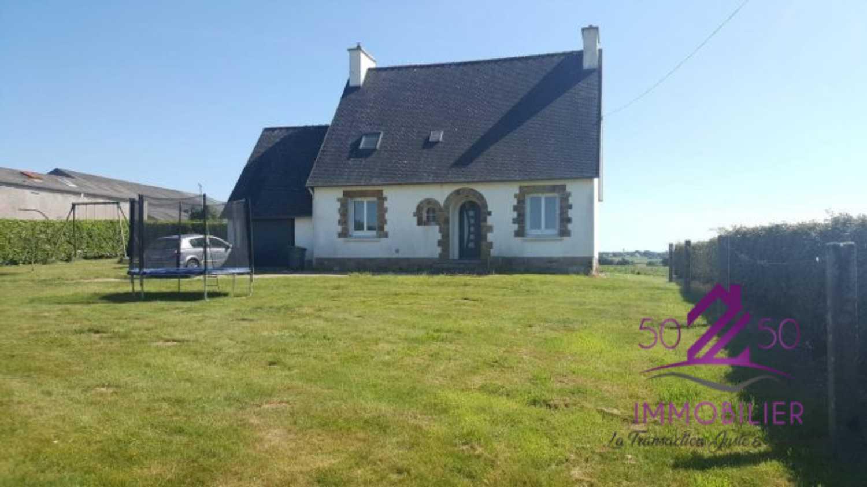 Ploudaniel Finistère maison photo 4168518
