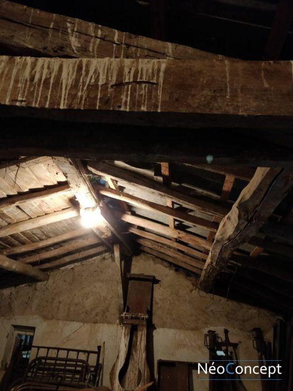 Bérat Haute-Garonne huis foto 4170463