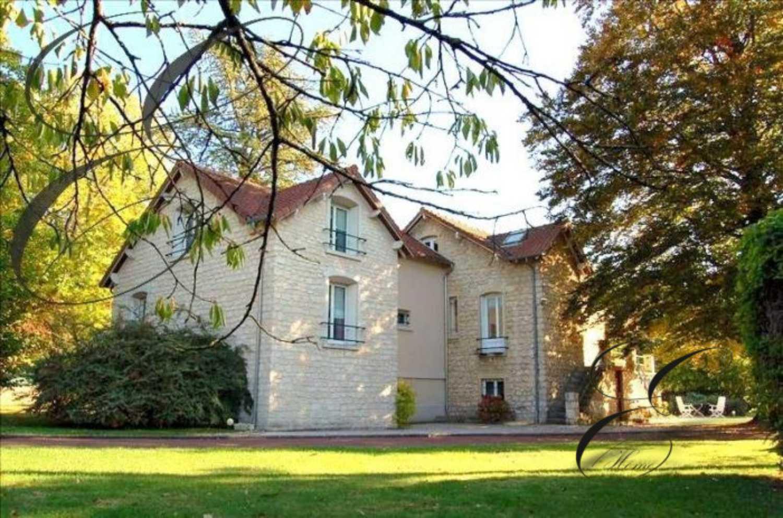 Butry-sur-Oise Val-d'Oise huis foto 4201984