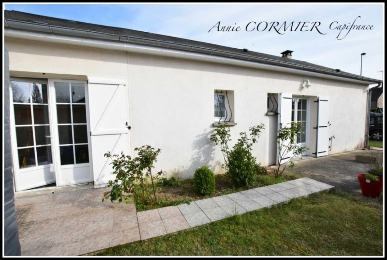 Sully-sur-Loire Loiret maison photo 4183270
