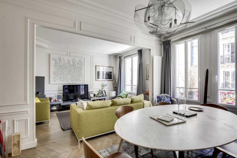 Marseille Bouches-du-Rhône appartement photo 4170285