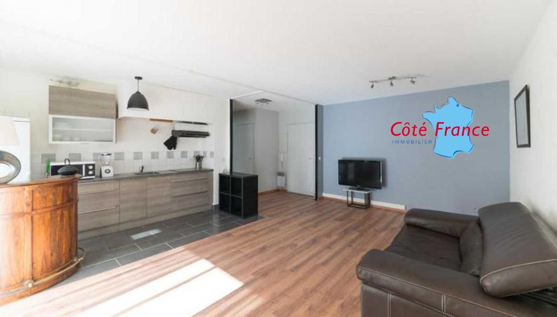 Bordeaux Gironde Apartment Bild 4180934
