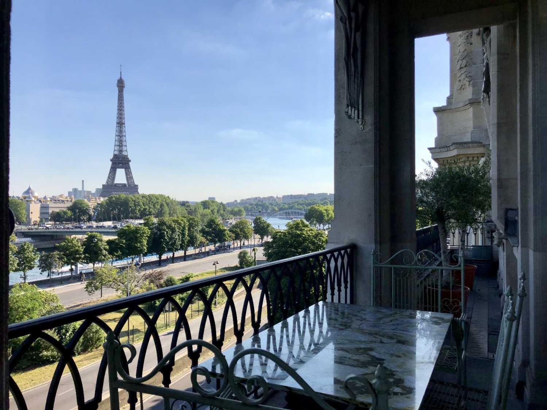 Paris 8e Arrondissement Paris (Seine) appartement photo 4161553