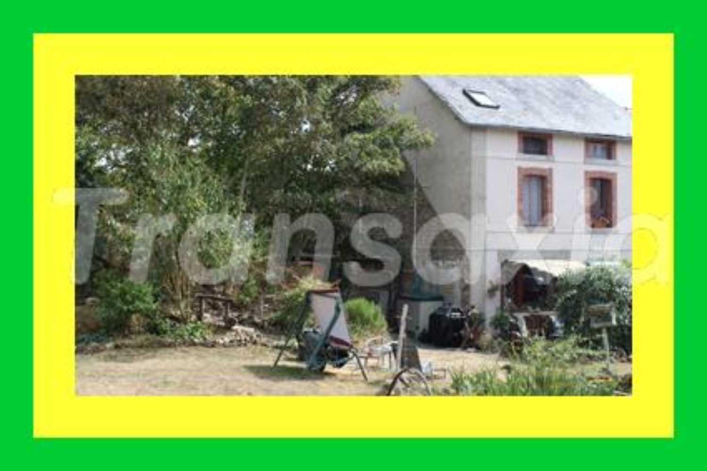 La Souterraine Creuse Haus Bild 4181695