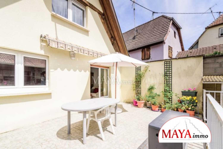 Altkirch Haut-Rhin huis foto 4163419