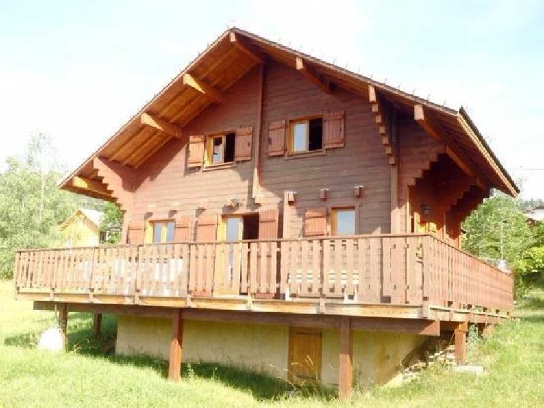 Montclar Alpes-de-Haute-Provence maison photo 4171828
