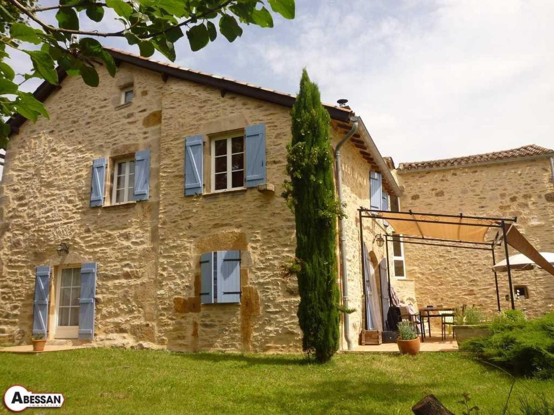 Laguepie Tarn-et-Garonne huis foto 4182551