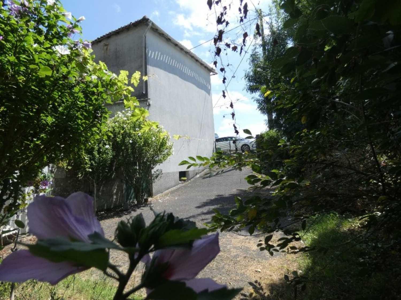 Saint-Hilaire Charente Haus Bild 4183761
