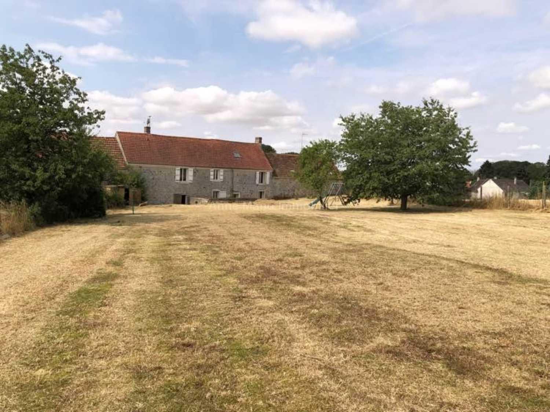 Soissons Aisne Haus Bild 4203177